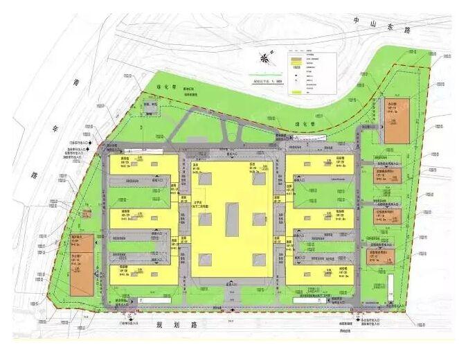综合  汕头国瑞医院位于汕头市龙湖区新津河与中山路